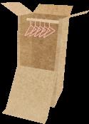 ハンバーBOX・布とん袋